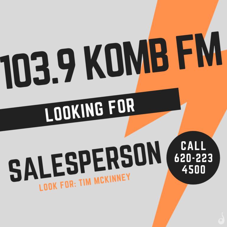 Komb FM – All Hit 103 9 FM
